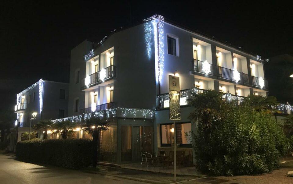 hotel marina di ravenna